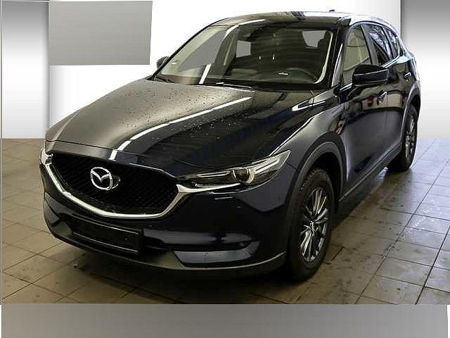 Mazda CX-5 - SKYACTIV-G 165 AWD Aut. Exclusive-Line Navi i-Activsense