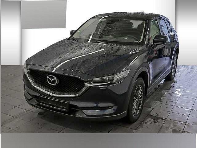 Mazda CX-5 - SKYACTIV SKYACTIV-D 150 FWD 6AG EXCLUSIVE NAVI ACT-P