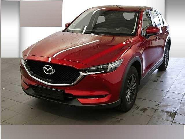 Mazda CX-5 - SKYAKTIV SKYACTIV-G 165 AWD 6AG EXCLUSIVE NAVI ACT-P
