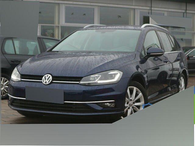 Volkswagen Golf Variant - VII 1.5 TSI DSG HIGHLINE NAVI+LED+B