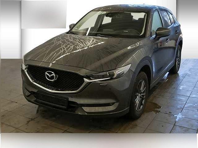Mazda CX-5 - SKYAKTIV SKYACTIV-G 165AWD 6AG EXCLUSIVE NAVI ACT-P
