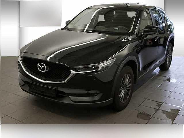 Mazda CX-5 - SKYACTIV SKYACTIV-D 150 FWD 6GS EXCLUSIVE NAV ACT-P