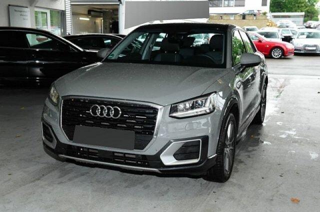 Audi Q2 - Design 35 TDI AHK/PDC/LED/Pano