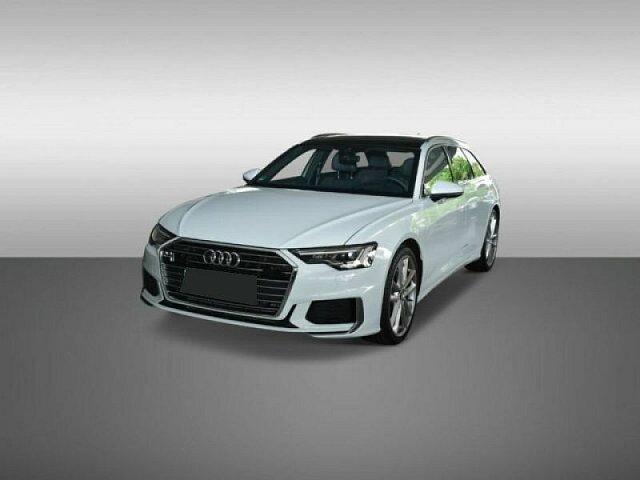 Audi A6 - Avant 45 TDI quattro Alcantara/AHK/S line/LED