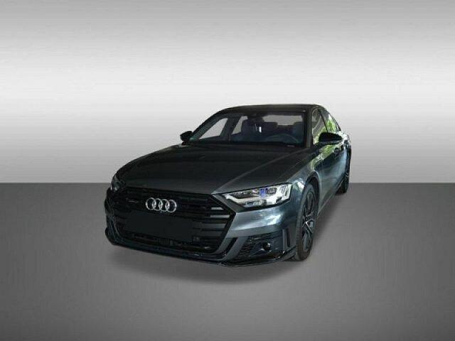 Audi A8 - 50 TDI Matrix LED/Head-Up/Leder