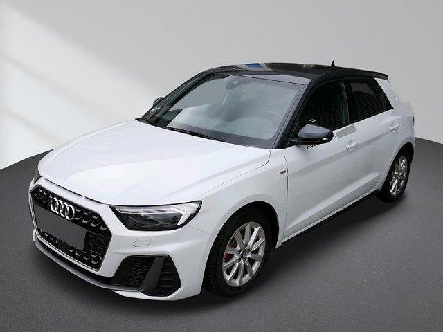 Audi A1 - Sb S line 40 TFSI tronic LED/ACC/PDC