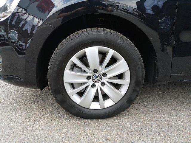 Volkswagen Sharan - Comfortline 1.4 TSI DSG BueMotion Navi