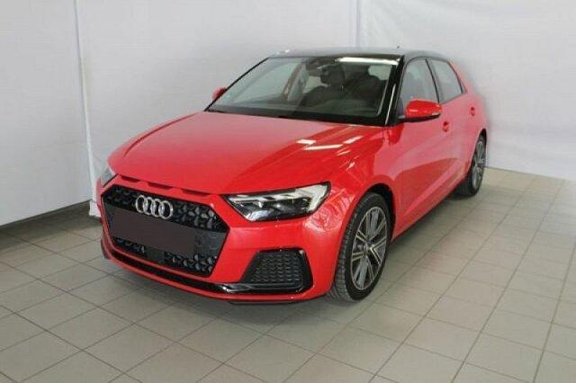 Audi A1 Sportback - advanced 30 TFSI 85(116) kW(PS) 6-Gang , Sport