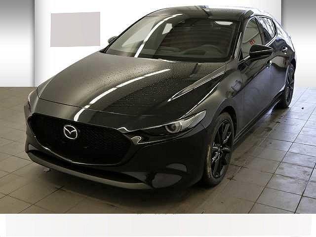 Mazda Mazda3 5-Türer - 3 S SKYACTIV-X 2.0 M-Hybrid 6GS SELECTION DES-P ACT-P BOS LED-ROT A18-S
