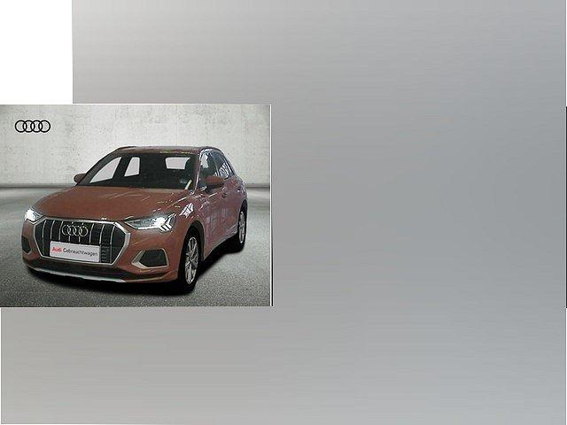 Audi Q3 - 35 TDI S tronic Advanced DAB+ LED Navi AHK 18