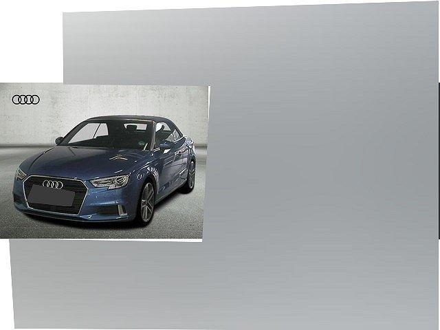 Audi A3 Cabriolet - 35 TFSI S tronic Sport 18 Zoll DAB