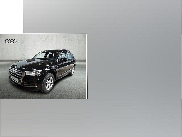 Audi Q5 - 40 TDI Q S tronic Design line 18 Zoll DAB