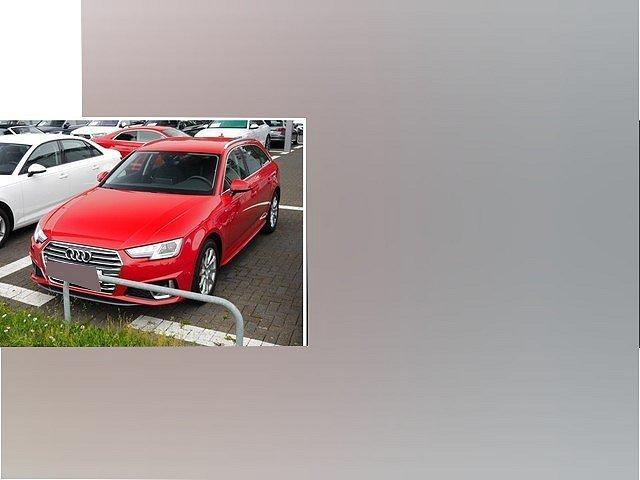 Audi A4 allroad quattro - Avant 35 TDI S tronic Design line AHK Stand