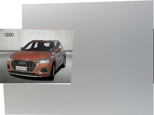 Audi Q3 - 35 TDI S tronic Advanced 18 Zoll AHK DAB LED