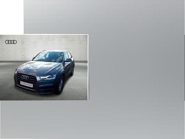 Audi Q3 - 2.0 TFSI Q S tronic Design DAB Navi