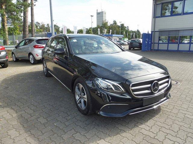 Mercedes-Benz E-Klasse - E 220 d T/Kombi*AVANTGARDE*AUTOM* KAM/DISTR/NAVI