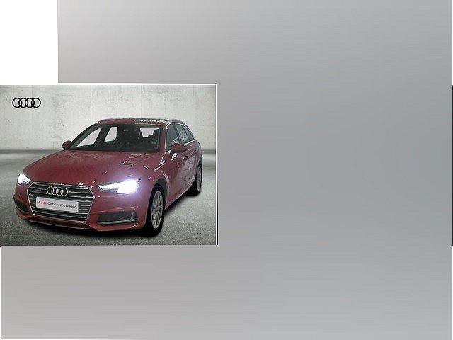 Audi A4 allroad quattro - Avant 40 TDI Q S tronic Sport 17 Zoll DAB Nav