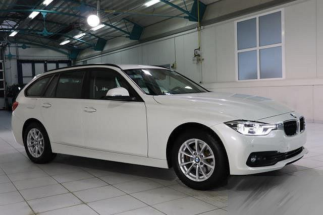 BMW 3er - 320D XDRIVE TOURING AUTO. ADVANTAGE NAVI LED HIFI LM