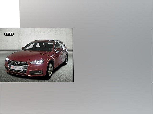 Audi A4 allroad quattro - Avant 40 TDI Q S tronic Sport Standhzg. Navi