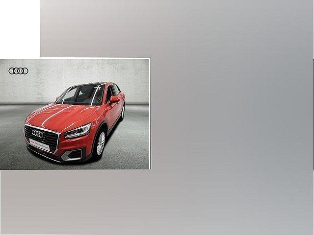 Audi Q2 - 30 TDI Design Comfort LED Navi Pano
