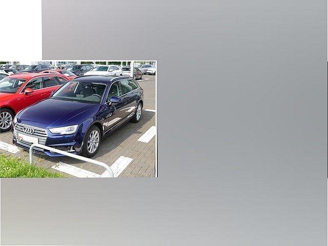 Audi A4 allroad quattro - Avant 40 TDI Q S tronic Sport Navi Standhzg.