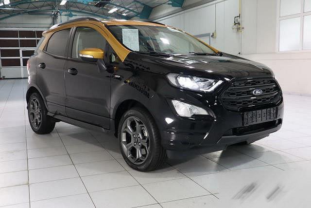 Ford EcoSport - 1,0 ECOBOOST AUTO. ST-LINE NAVI XENON BO LM17