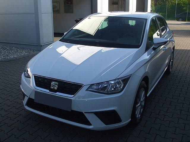 Seat Ibiza - 1.0 TSI MPI Style