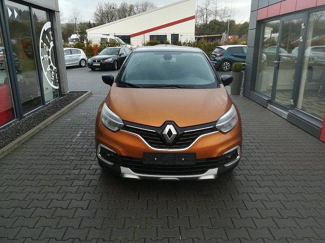 Renault Captur - TCE 150 Automatik*Navi*SHZG*PDC*UVM!