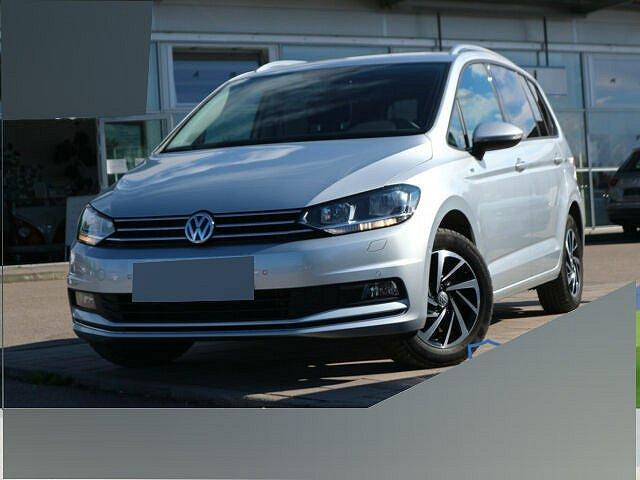 Volkswagen Touran - 1.5 TSI JOIN NAVI+BLUETOOTH+ACC+PARKASSIS