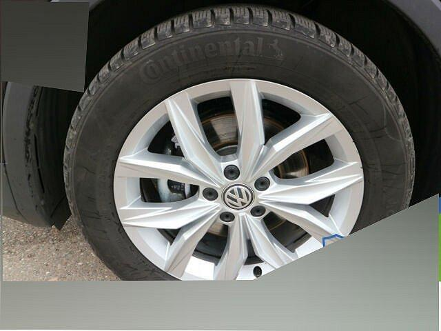 Volkswagen Tiguan - 1.5 TSI DSG IQ.Drive LED+AHK+NAVI+DAB+ACC