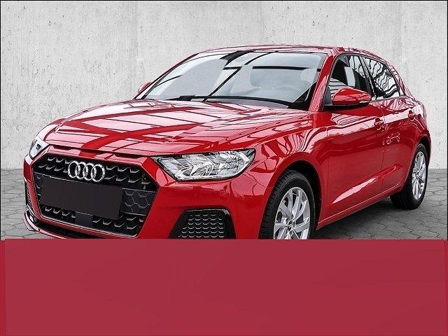 Audi A1 Sportback - 30 TFSI advanced sport (Navi plus*Virtual Cockpit*DAB Radio*Sitzheiz.)