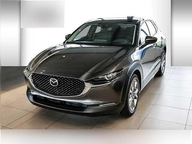 Mazda CX-30 - SKYACTIV-G 2.0 M-Hybrid AWD SELECTION Des-P Act-P Bose A18