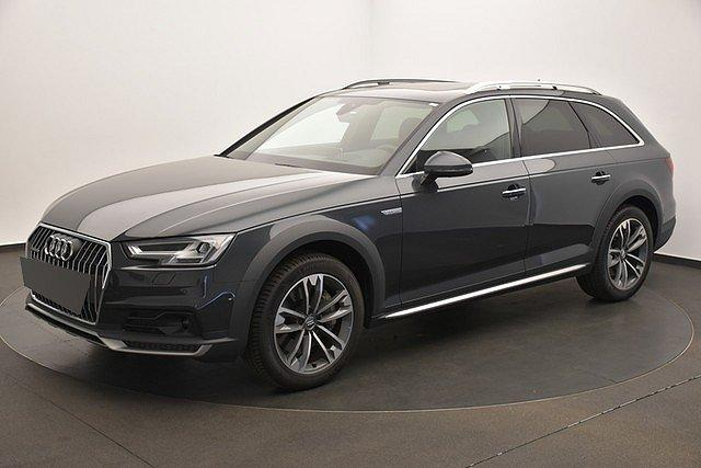 Audi A4 allroad quattro - 2.0 TFSI Tiptronic Head-up/LED/