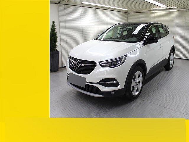Opel Grandland X - 1.2 Start/Stop INNOVATION LED-AFL, Navi, Pan-Dach