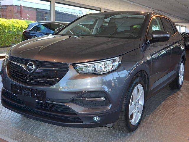 Opel Grandland X - 1.2 Turbo Edition ONLINEKAUF MÖGLICH