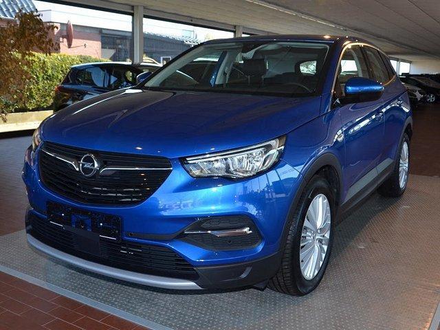 Opel Grandland X - 1.2 Turbo INNO ONLINEKAUF MÖGLICH