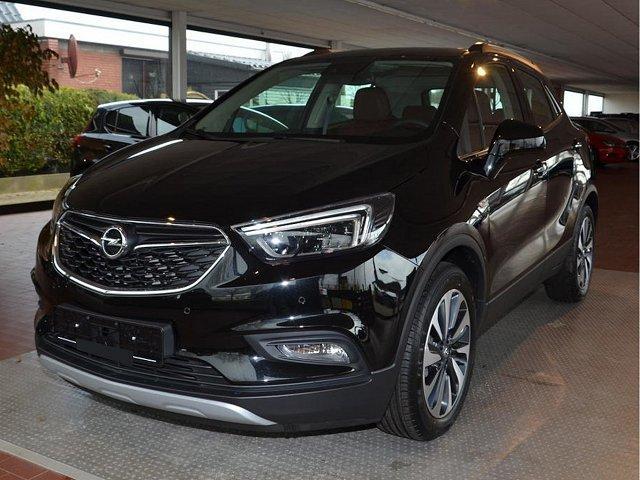 Opel Mokka X - 1.6 D Innovation 4x4 ONLINEKAUF MÖGLICH