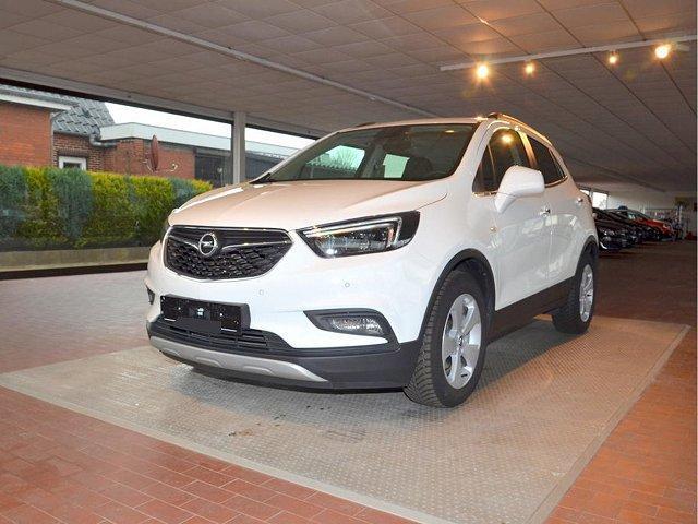 Opel Mokka X - 1.6 D Innovation ONLINEKAUF MÖGLICH