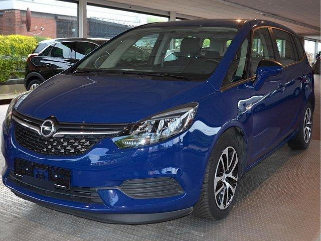 Opel Zafira - 1.6 SIDI Turbo Edition ONLINEKAUF MÖGLICH