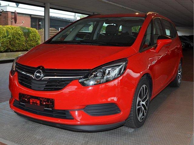 Opel Zafira - 2.0 CDTI Edition ONLINEKAUF MÖGLICH