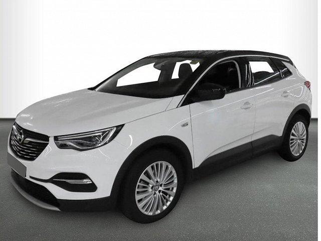 Opel Grandland X - 1.6 Turbo INNO ONLINEKAUF MÖGLICH