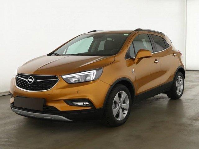 Opel Mokka X - 1.4 Turbo 120 Jahre ONLINEKAUF MÖGLICH