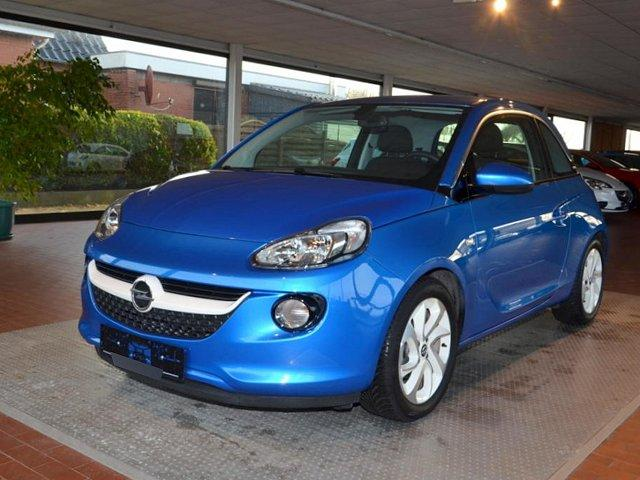 Opel Adam - 1.4 Jam ONLINEKAUF MÖGLICH