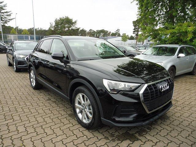 Audi Q3 - 35 TFSI +LED/NAVI+/VIRTUAL/APS+/EL.HECK/DAB