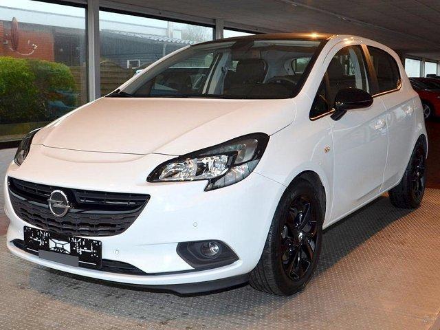 Opel Corsa - E 1.4 Color Edition ONLINEKAUF MÖGLICH