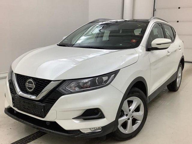 Nissan Qashqai - 1.3 DIG-T Acenta 4x2 ONLINEKAUF MÖGLICH