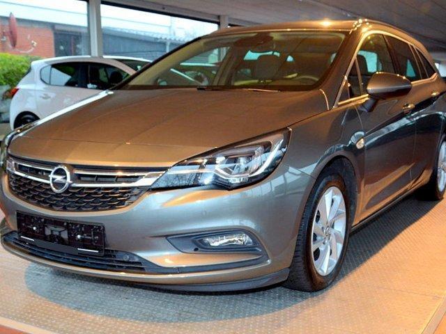 Opel Astra Sports Tourer - K 1.4 Turbo INNOVATION ONLINEKAUF MÖGLICH