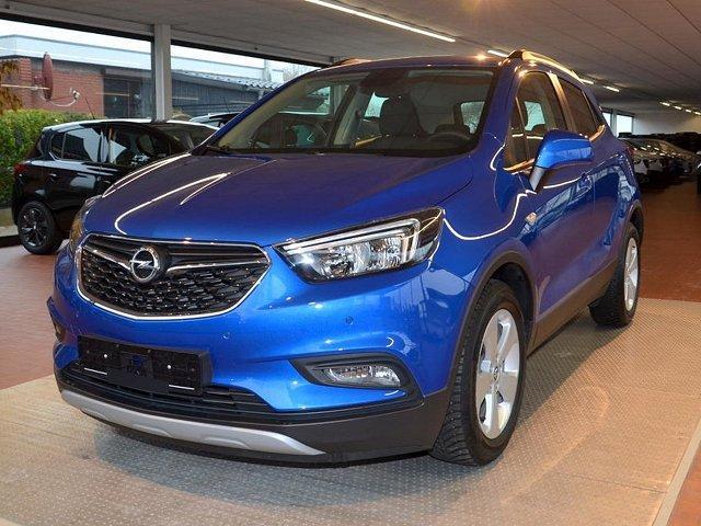 Opel Mokka X - 1.4 Turbo ON ONLINEKAUF MÖGLICH