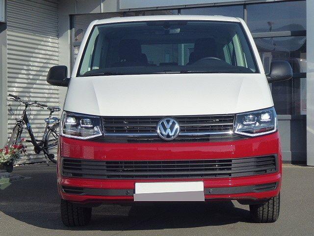 Volkswagen T6 Multivan - Trendline TDI +AHK+KAMERA+DAB+LED