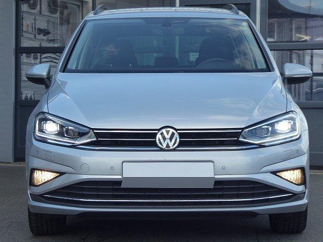 Volkswagen Golf Sportsvan - Highline 1,5 TSI +ACC+AHK+KAMERA+